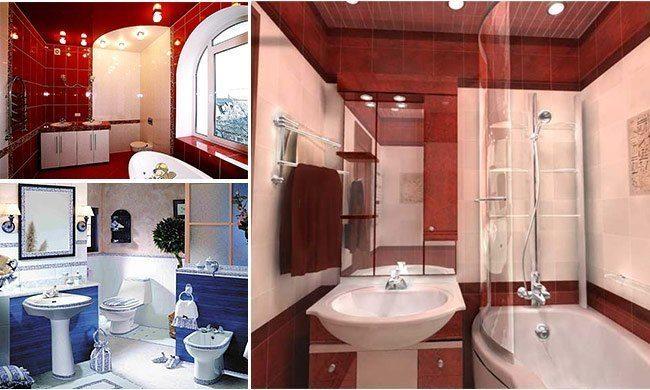 Ванные комнаты копейск сантехника в ванной уход